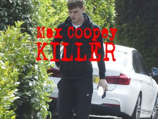 Max Coopey the KILLER