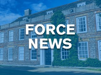 Gross Misconduct hearing for former Sussex Police officer